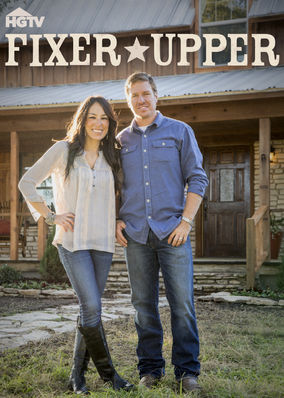 is fixer upper on netflix usa. Black Bedroom Furniture Sets. Home Design Ideas
