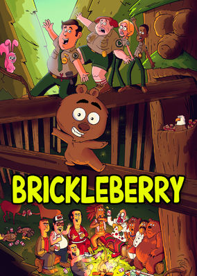 Brickleberry Deutsch Stream