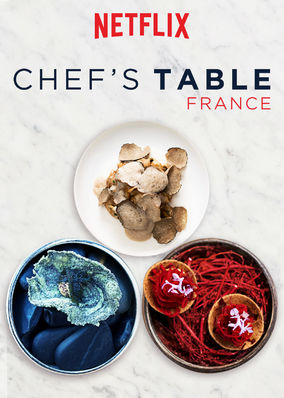 Is Chef S Table France On Netflix Costa Rica