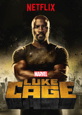 Luke Cage Stream Deutsch