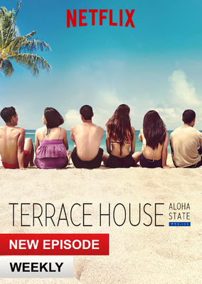 Is terrace house aloha state on netflix uk for Terrace house reality show