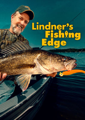 is lindner 39 s fishing edge on netflix new zealand