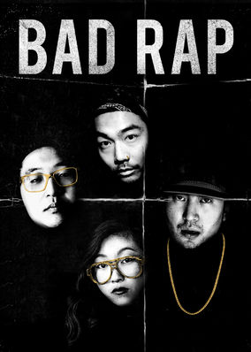 Is Bad Rap on Netflix Mexico?